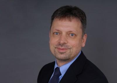 Porträt Holger Paul