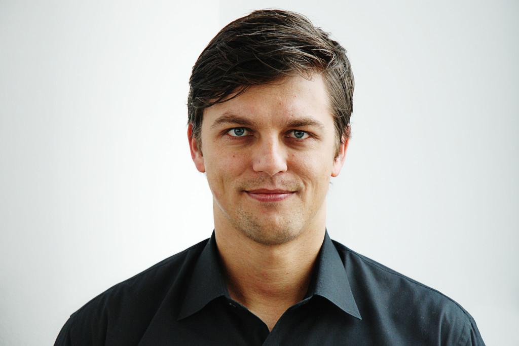 Wolfang Jaschensky: Leiter der Entwicklungsredaktion bei der Süddeutschen Zeitung.