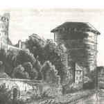 Jungfernturm
