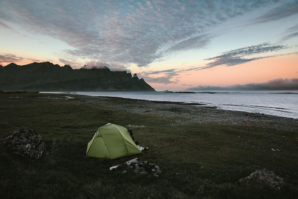 Ostküste, Island © Daniel Ernst