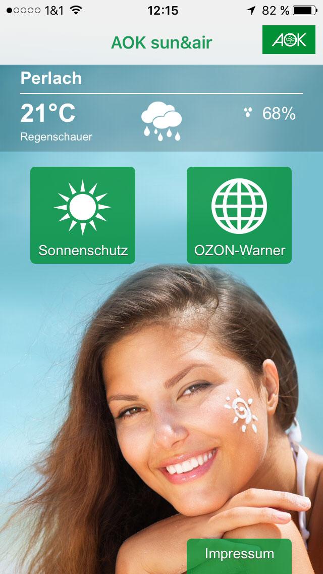 Startseite Sun&Air
