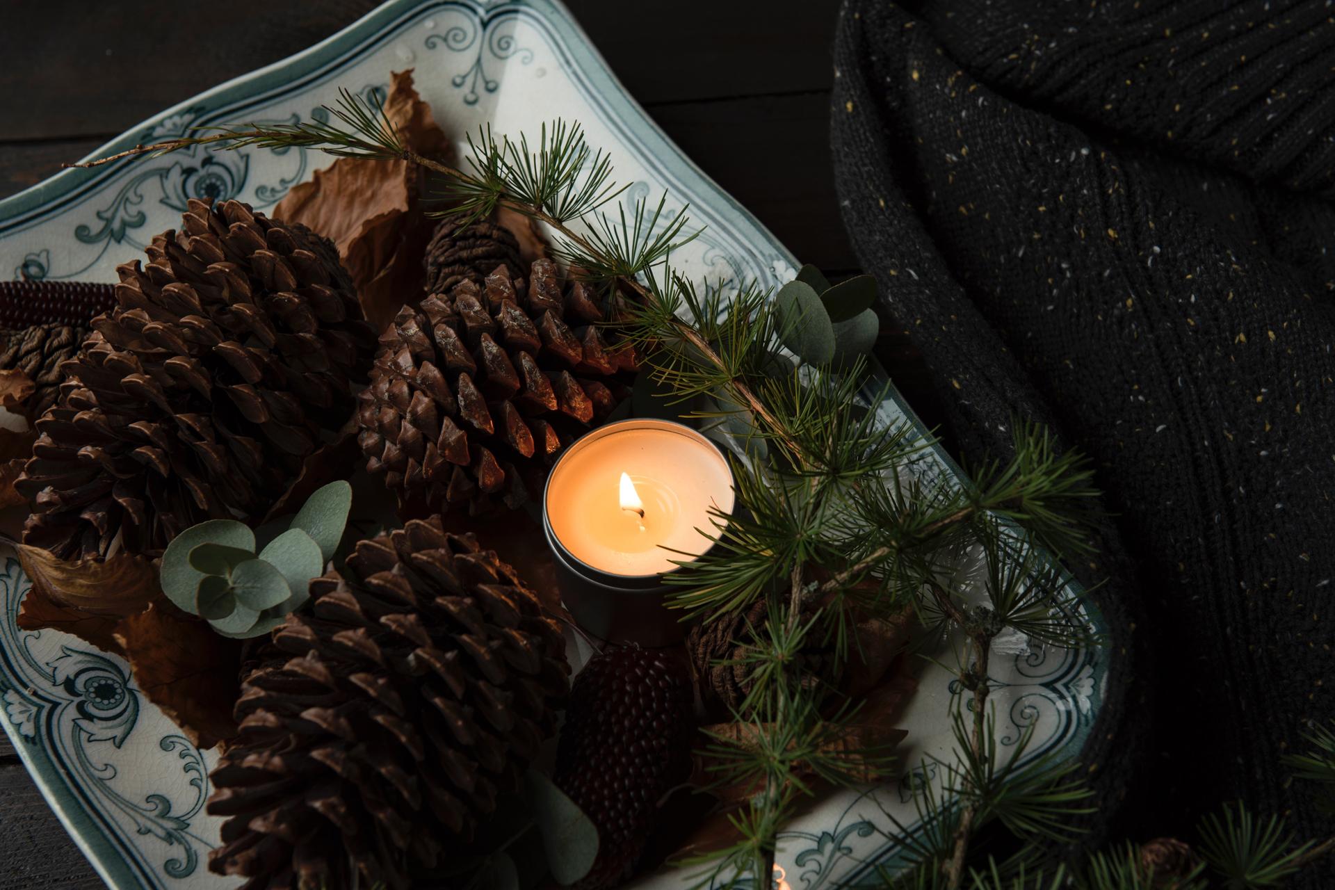 tipps und tricks weihnachten ohne plastik. Black Bedroom Furniture Sets. Home Design Ideas