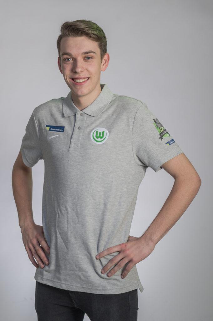 Benedikt Bauer FIFA