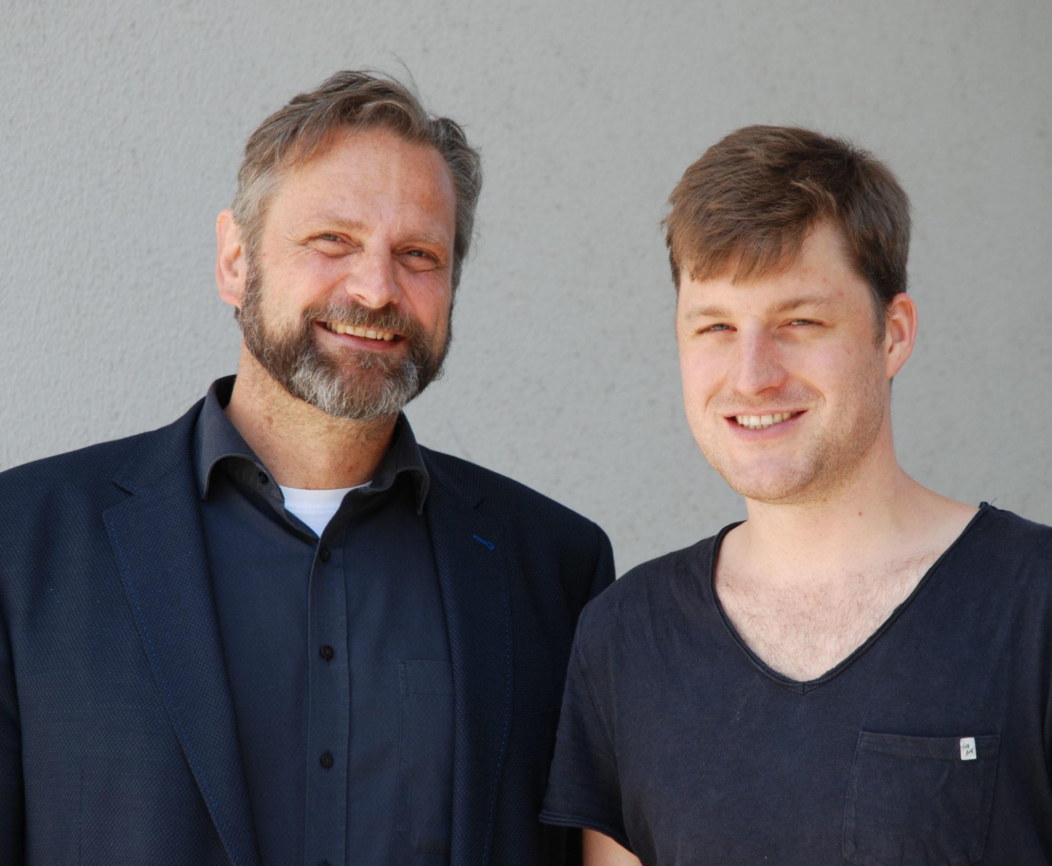 Günther und Christoph