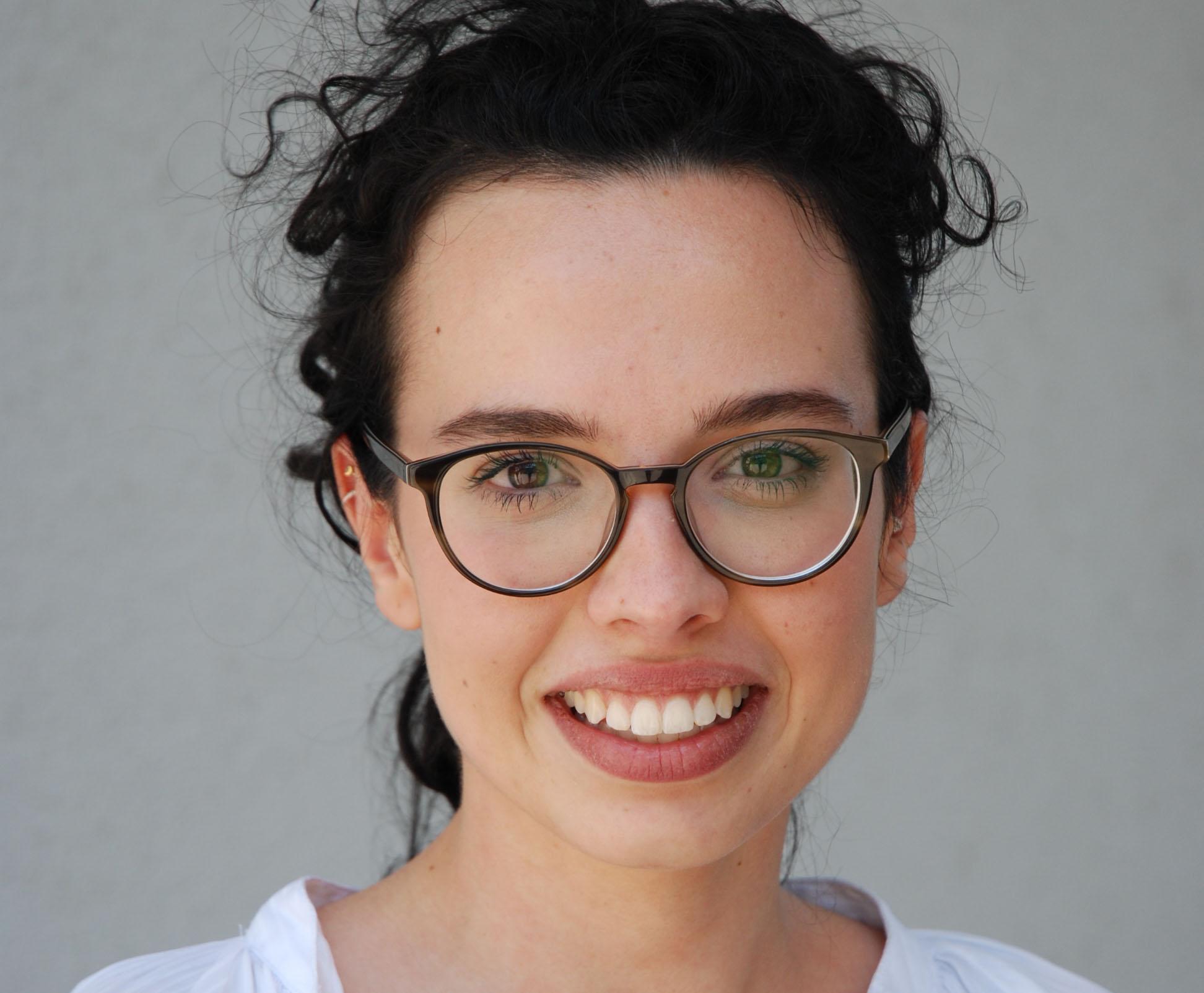 Sarah Arzberger